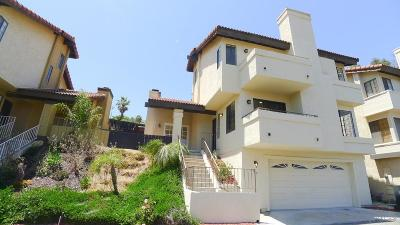 San Diego County Single Family Home For Sale: 9960 Felicia Ln