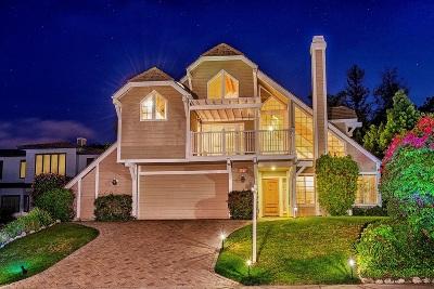 Single Family Home For Sale: 2727 Argonauta St