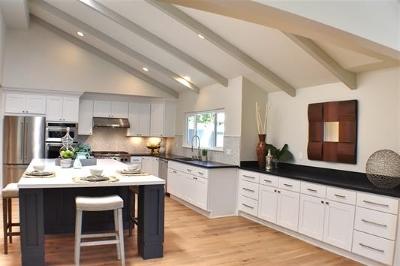 Carlsbad Single Family Home For Sale: 7034 Almaden