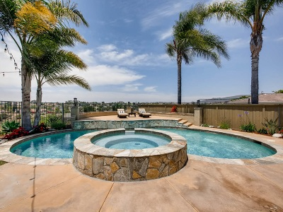 Carlsbad Single Family Home Sold: 3452 Camino Corte
