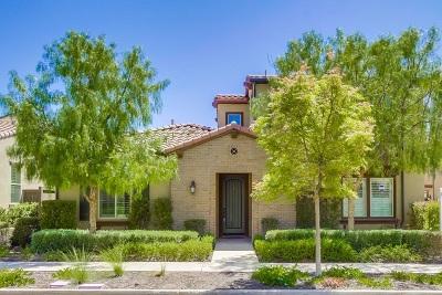 Del Sur Single Family Home For Sale: 15867 Lesar Pl