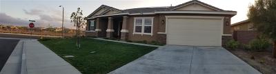 Murrieta CA Single Family Home For Sale: $496,000