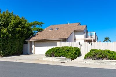 Single Family Home For Sale: 13143 Avenida Del General