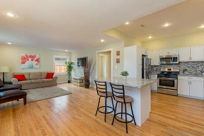 Single Family Home For Sale: 4859 Loukelton Way