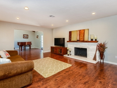 Escondido Single Family Home For Sale: 1330 N Fig St