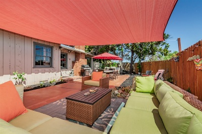 Encinitas Single Family Home For Sale: 1475 Eolus