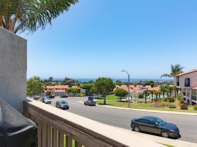 Carlsbad Attached For Sale: 907 Caminito Madrigal #B