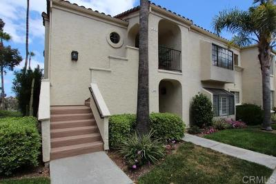 Carlsbad Attached Sold: 3168 Camino Arroyo