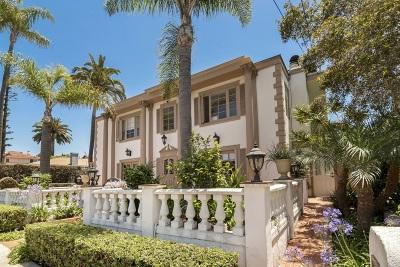 La Jolla CA Attached For Sale: $1,195,000