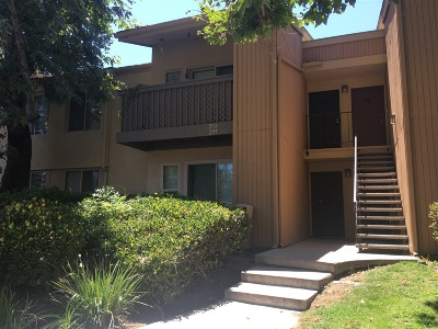 San Diego Attached Pending: 6006 Rancho Mission Rd #295