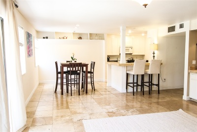 Carlsbad Attached For Sale: 2625 Pirineos Way #129