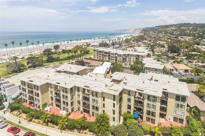 Attached For Sale: 2130 Vallecitos #244