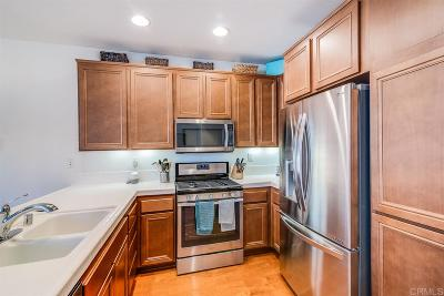 Attached For Sale: 16916 Hutchins Landing #62
