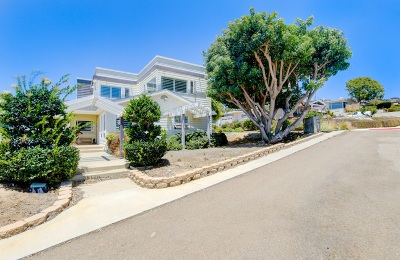San Diego CA Single Family Home For Sale: $1,500,000
