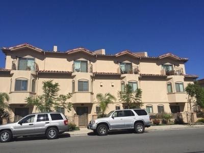 Hillcrest Rental For Rent: 1410 Lincoln Avenue
