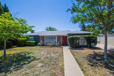 Single Family Home Sold: 6145 Malcolm Dr