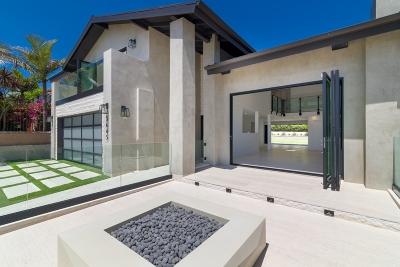 Single Family Home For Sale: 5445 Calumet Avenue