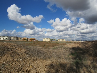 San Diego Residential Lots & Land For Sale: Lot 1 Oilander Tract #1
