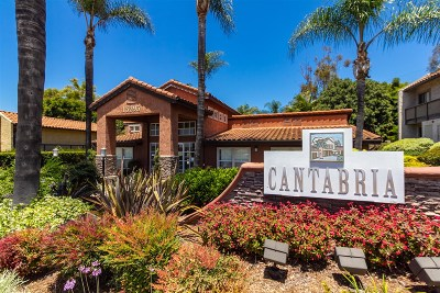 Attached For Sale: 13303 Rancho Penasquitos Blvd #A207