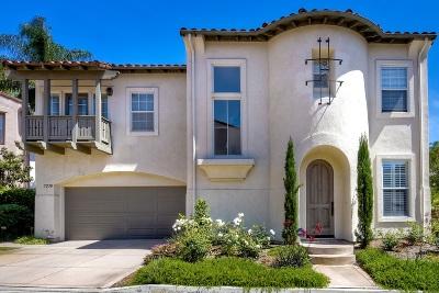 Carlsbad Single Family Home For Sale: 7230 Surfbird Cir