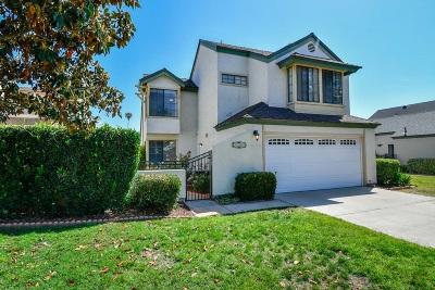 Escondido Single Family Home For Sale: 1254 Aristotle Gln