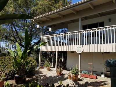 Encinitas Single Family Home For Sale: 1283 Eolus