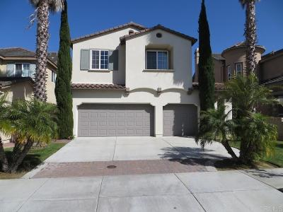 Single Family Home For Sale: 5413 Sonoma Pl.