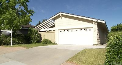 Single Family Home For Sale: 2340 N Iris Lane