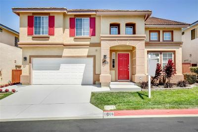 Scripps Ranch Single Family Home For Sale: 11008 Ivy Hill