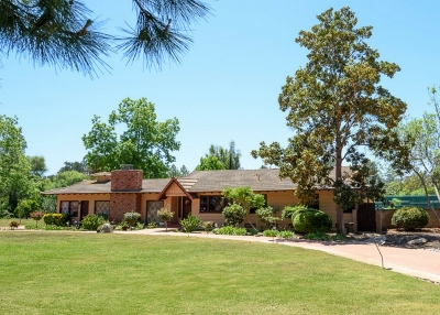Poway Single Family Home For Sale: 16692 Espola Rd