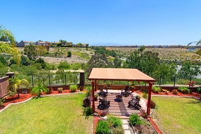 Chula Vista Single Family Home For Sale: 1198 Sparrow Lake Rd