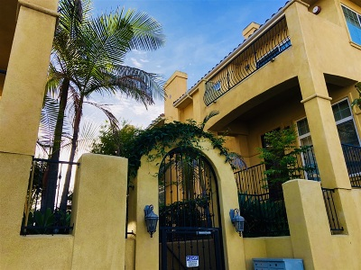 North Park, North Park - San Diego, North Park Bordering South Park, North Park, Kenningston, North Park/City Heights Townhouse For Sale: 4374 30th Street