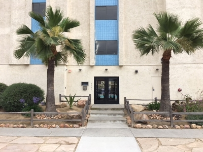 San Diego Attached For Sale: 3535 Monroe Ave #32