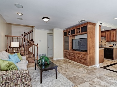 San Diego County Attached For Sale: 815 Yankee Point Way