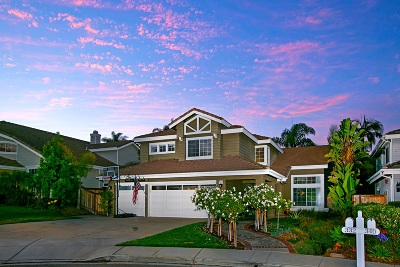Encinitas Single Family Home For Sale: 332 Horizon Drive