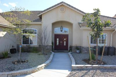 Valley Center Single Family Home For Sale: 31488 Via Vista Mejor