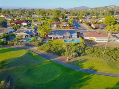 Rancho Bernardo, San Diego Single Family Home For Sale: 17114 Bernardo Oaks Drive