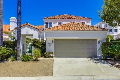 Single Family Home For Sale: 4125 Pindar Way
