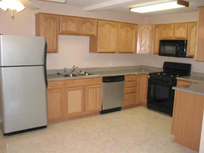 San Diego Attached For Sale: 3029 Broadway #1