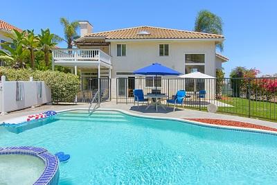 Oceanside Single Family Home For Sale: 5245 Angelina Rd