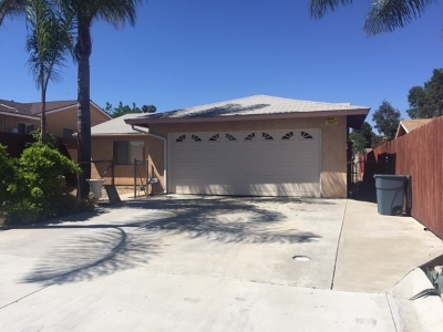 San Marcos Single Family Home For Sale: 3512 9th St