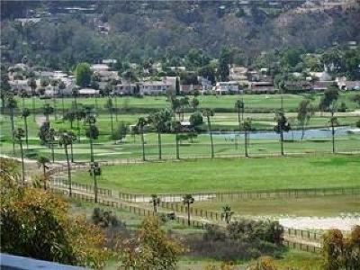 Rancho Santa Fe Rental For Rent: Caminito Providencia