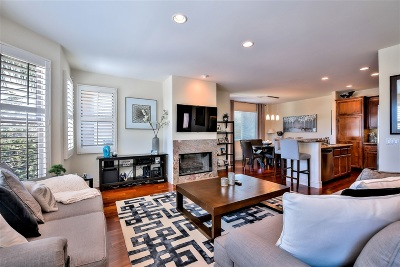San Diego Attached For Sale: 4225 5th