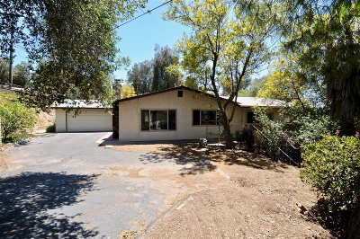 Single Family Home For Sale: 9518 Emerald Grove Ave