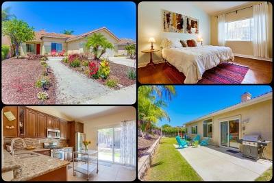 Oceanside Single Family Home For Sale: 150 Brisas Street