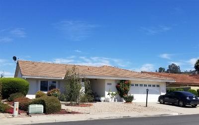 Rancho Bernardo, San Diego Single Family Home For Sale: 16327 Gabarda Road