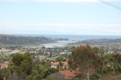 Carlsbad Residential Lots & Land For Sale: 7203 Babilonia Street #701