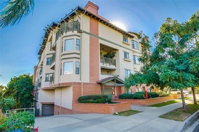 Mission Hills Attached For Sale: 909 Sutter Street #304