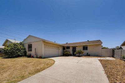 Single Family Home For Sale: 2628 Melrose Street