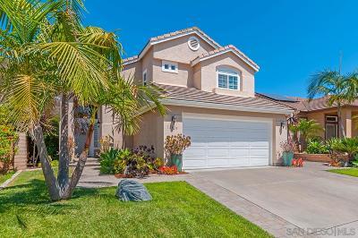 Rancho Bernardo, San Diego Single Family Home For Sale: 12325 Briardale Way